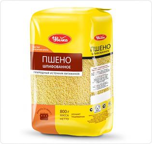 Picture of Uvelka Millet 800g