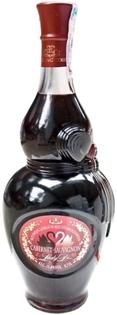 """Изображение  """"Леди Ди"""" Cabernet-Sauvignon красное сладкое, 11,5%, 0,75л"""