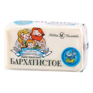 """Picture of Soap VELVET """"Невская Косметика"""" 140 g"""