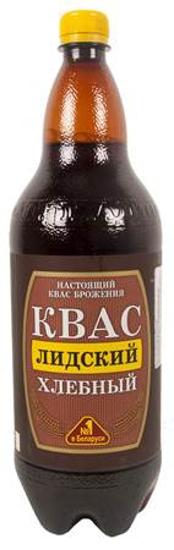Picture of Kvass Lida Bread 1,5l