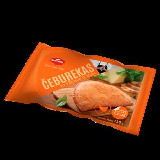 Изображение  Чебурек с курицей и сыром 1 шт