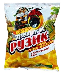 """Picture of Corn sticks """"Ruzik"""", 90g"""
