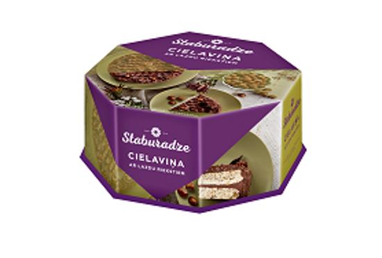 Изображение Cielavina with Hazelnuts 1kg