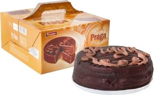 Picture of Cake Praga 1000 g
