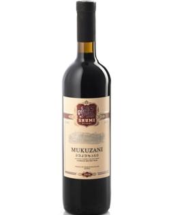 Picture of Mukuzani 2018 Georgian Wine (Shumi)