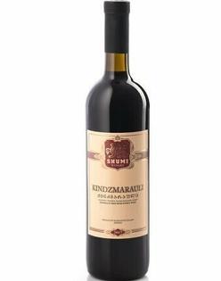 Picture of Kindzmarauli 2018 Georgian Wine (Shumi )