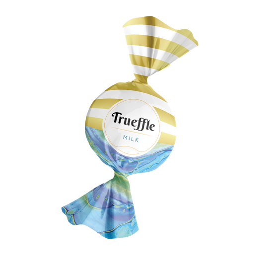 Picture of Milk Truffle 200g