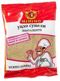 Picture of Mimino Utskho Suneli 50g.