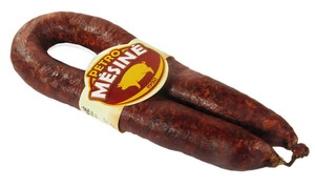 """Picture of Smoked Sausage """"Namine"""", Petro Mesine ± 500g"""