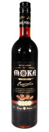 "Picture of Coffee Liqueur ""Moka"" 30% Alc. 0.7L"