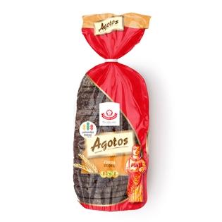 Изображение Vilniaus Duona Аготос Черный ржаной хлеб 800 г