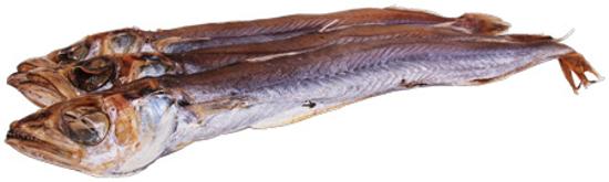 Изображение Мерланг/Путассу сухой 150g