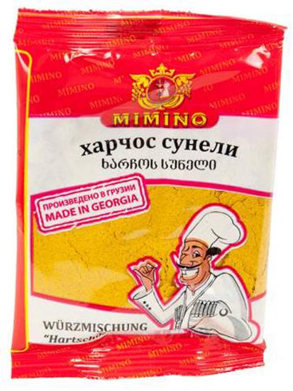 Picture of Mimino Kharchos Suneli 50g.