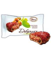 Picture of Dessert Rulada hazelnut AK ± 200g