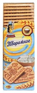 Picture of Biscuits Tvorozhnoe 430g