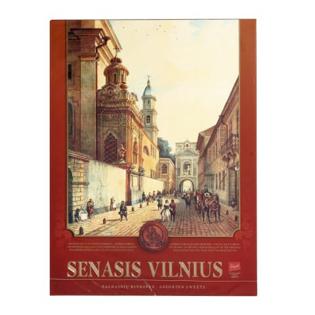 Picture of Pergale Senasis Vilnius Sweets 382g