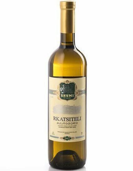 Picture of Rkatsiteli Alc 13% 0.75l