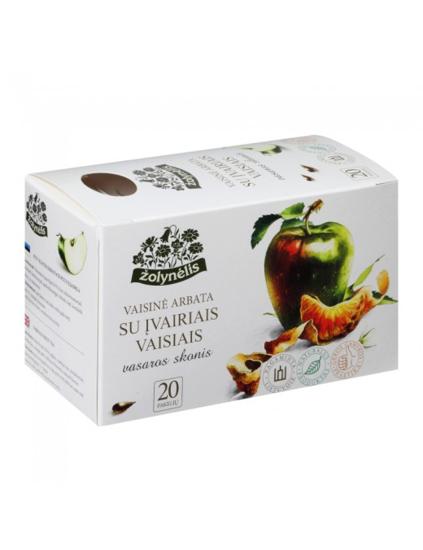 Picture of Vasaros Skonis - Fruit Tea 20x2.5g