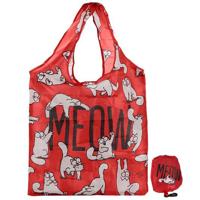 Picture of Foldable Reusable Shopping Bag  - 1pcs