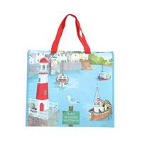 Изображение  Сумка для покупок Jan Pashley Seaside Design