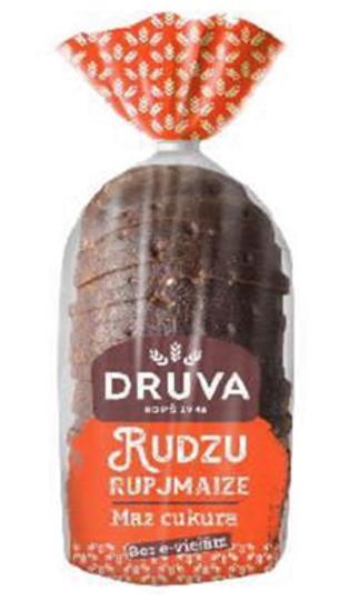 Picture of FAZER - RYE BREAD DRUVA 700G