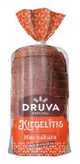 Изображение FAZER - Форма Ржаной хлеб Друва 600г