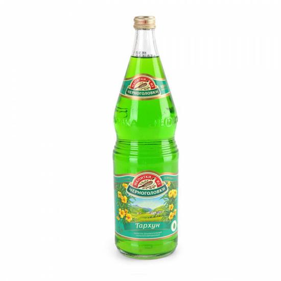 """Picture of CHERNOGOLOVKA - Drink lemonade """"Tarhun"""", 1L"""