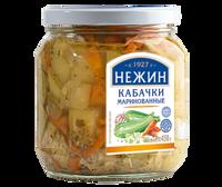 Picture of Nezhin - Marinated Zucchini 450g