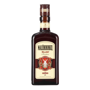 Picture of Maluninku (Miller's), 0.5l 50%