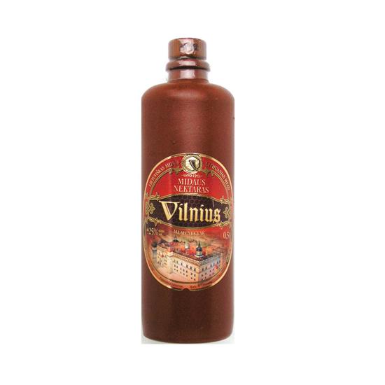 Picture of Mead Vilnius 25% alc, 0.5l
