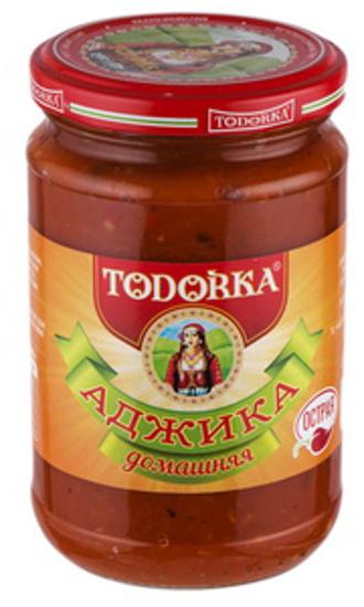 Изображение Аджика, Todorka 315g