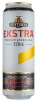 Picture of Švyturio 'Ekstra' Pint 0.568l  5,2% alc
