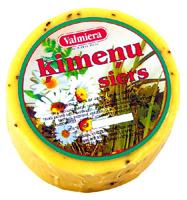 Изображение Сыр Jāņi с тмином ± 300г