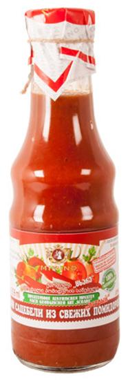 Picture of Mimino Georgian Spicy Tomato Satsebeli 310ml