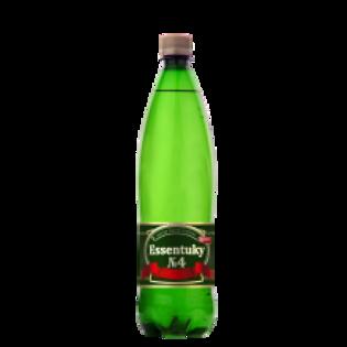 """Изображение Минеральная вода """"Ессентуки Nr.4"""" газированная"""