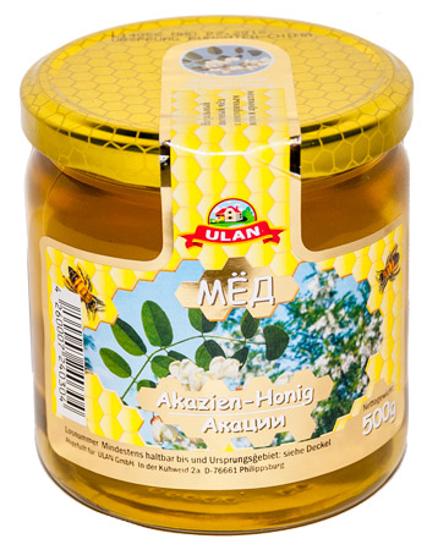 Picture of Acacia Honey 500ml