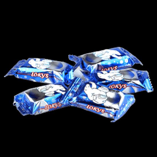Изображение Медведь (вафельное сладкое с орехами и какао) 200г