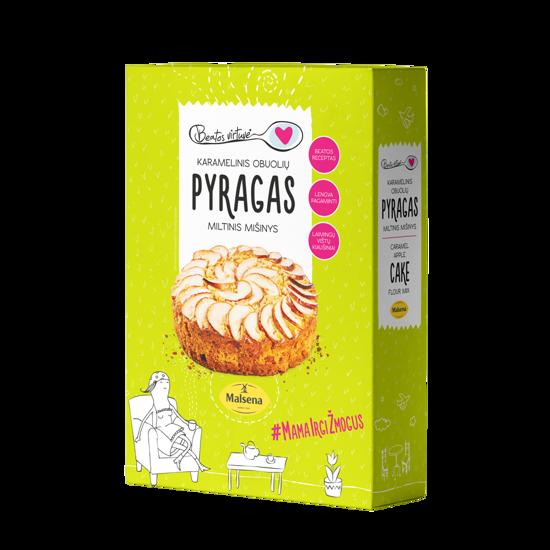 "Picture of Flour Mix for Caramel Apple Cake ""Beatos virtuvė"" 500g"