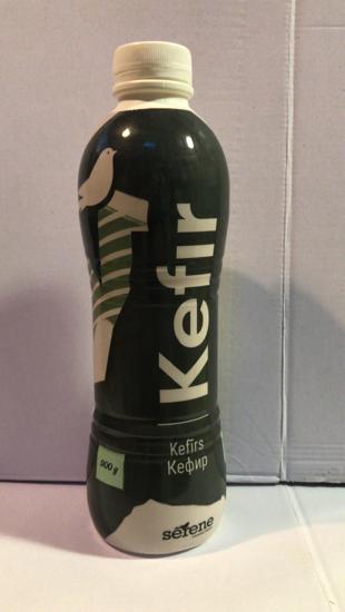 Picture of Serene - Kefir 2.5%, 0.9L