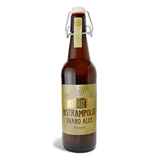 """Изображение Светлое пиво """"Bistrampolio Dvaro Alus"""" 5% Алк. 0,5 л"""
